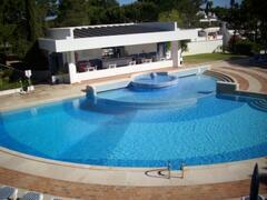 Victory Village Pool Bar