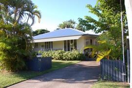 Property Photo: Wilks House