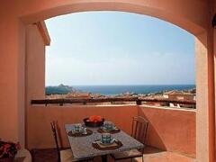 Property Photo: Sea Views & Stunning Sunsets From Your Terrace
