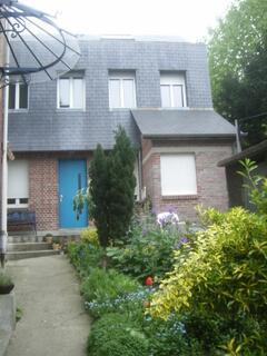 Property Photo: les voiles garden