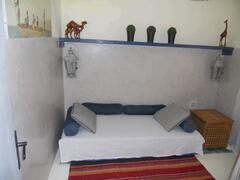 Property Photo: Ethnic Room II