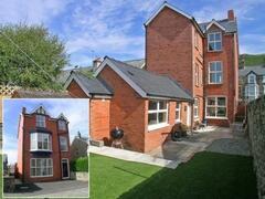 Property Photo: Garden & House