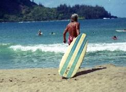 Hanalei Bay and You