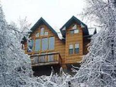 Property Photo: Gatlinburg Romance Cabins