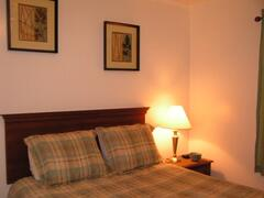 Duplex Unit bedroom