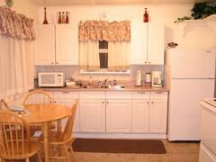 Duplex Unit Kitchen