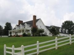 Property Photo: Candleberry Inn B&B