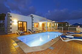 Property Photo: LMV062 - Playa Blanca