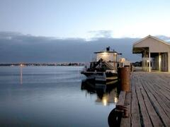 Property Photo: Goolwa Wharf