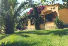 Property Photo: Casa Romero