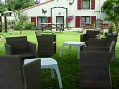 Property Photo: Le Cerisier