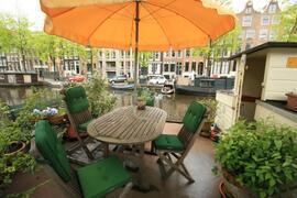 Property Photo: Beautiful houseboats