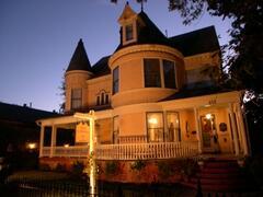 Property Photo: C.W. Worth house Wilmington, NC