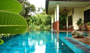 Property Photo: Yur private swimming pool at Gecko Villa