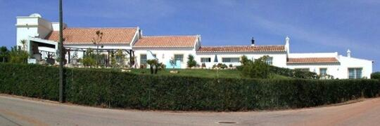 Property Photo: Front of Quinta Velha