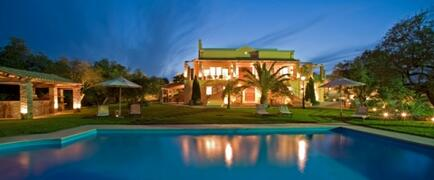 Property Photo: Villa Privilege Classic