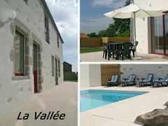 Property Photo: La Vallée