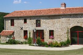 Property Photo: Le Moulin de la Roche