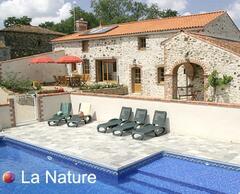 Property Photo: La Nature