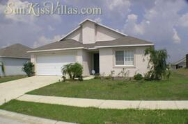 Property Photo: Lovely 4 bedroom Villa near Disney