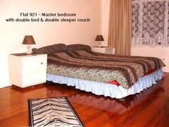 Property Photo: Bedroom of Flat 921