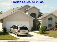 Property Photo: Florida lakeside villas