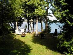 Lake Kagawong