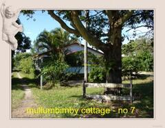 Property Photo: pet friendly in ambient mullumbimby