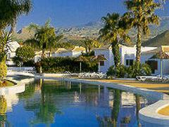 San Andres Pools