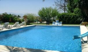 Property Photo: Our beautiful swimming pool