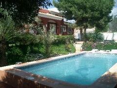 Property Photo: Casa Soñada