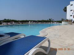 Property Photo: Communal Pool