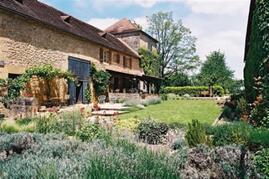Property Photo: The Chez Pascale farmhouse