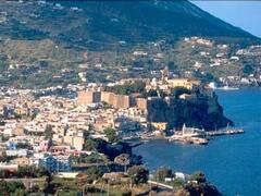 Property Photo: Lipari town we are here