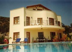 Property Photo: Villa Lycia