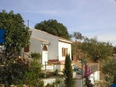 Property Photo: Casita Higuera