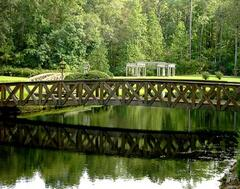 Property Photo: Bridges over the Lakes