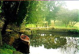 the mill leat