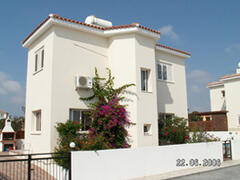 Property Photo: Villa Hibiscus in Pernera