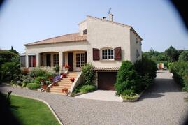 Property Photo: Villa Roby