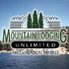 Property Photo: Mountain Lodging