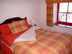 Property Photo: Stables bedroom
