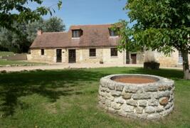 Property Photo: Gite Le Fournil