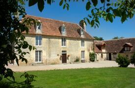 Property Photo: Gite La Demeure