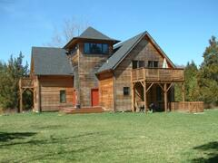 Property Photo: Bear Dance Lodge
