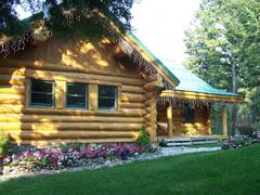 Property Photo: The Garrison Inn