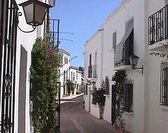 Property Photo: Pueblo Blanco House