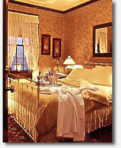 Property Photo: Gold Rush Hotel Room