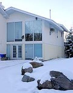 Property Photo: Ski Chalet
