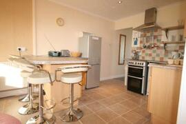Property Photo: St Cadoc Kitchen/diner